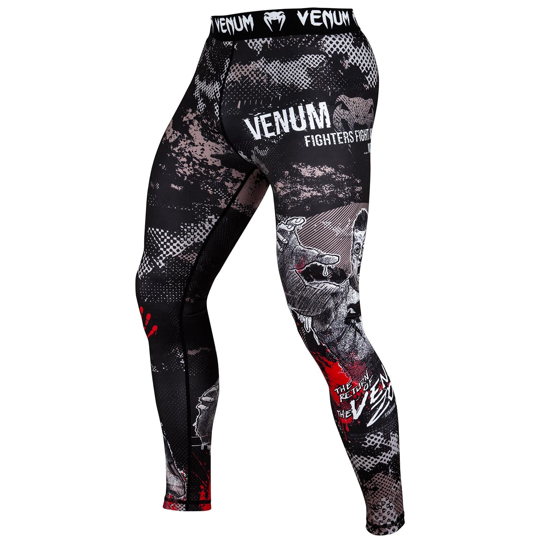 Venum Zombie Return, Pantalone di Compressione Uomo