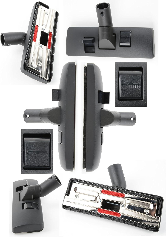 PHILIPS Buse Daspirateur Suceur Daspirateur commutable pour PHILIPS FC8716,FC8720,FC8722,FC8724,FC8732//01,FC8733//01