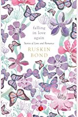 Falling in Love Again: Stories of Love and Romance Paperback