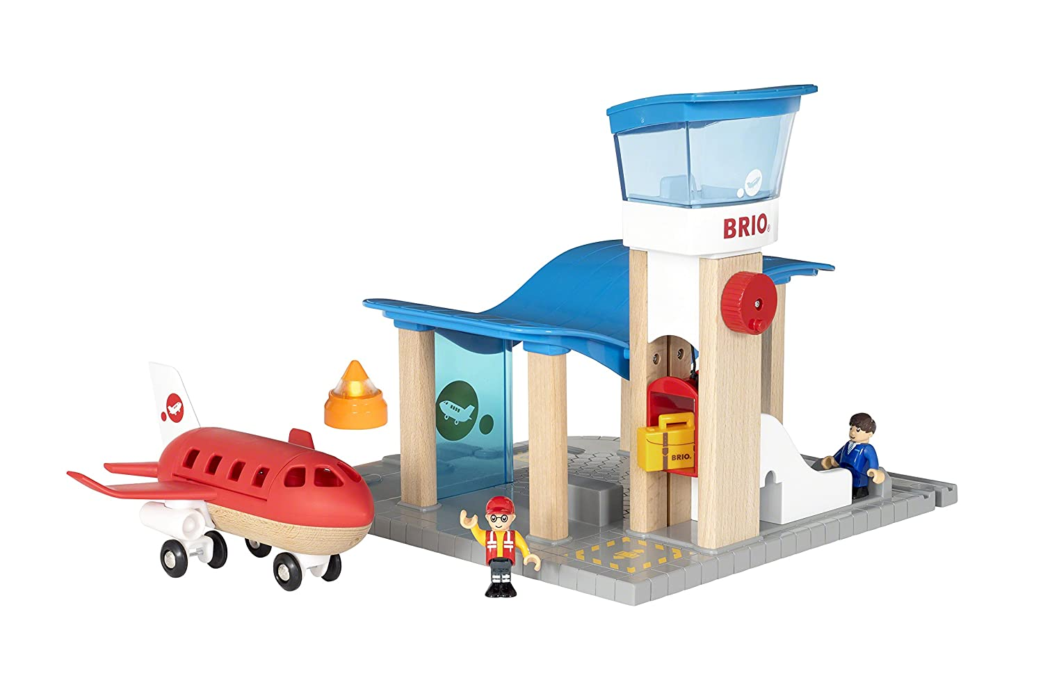 BRIO World TERMINAL AEROPORT ET TOUR DE CONTR/ÔLE 33883