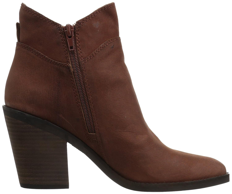 Lucky Brand Women's Pavel B(M) Ankle Boot B071DRDP84 10 B(M) Pavel US|Rye c00fca