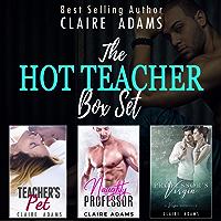 The Hot Teacher Box Set