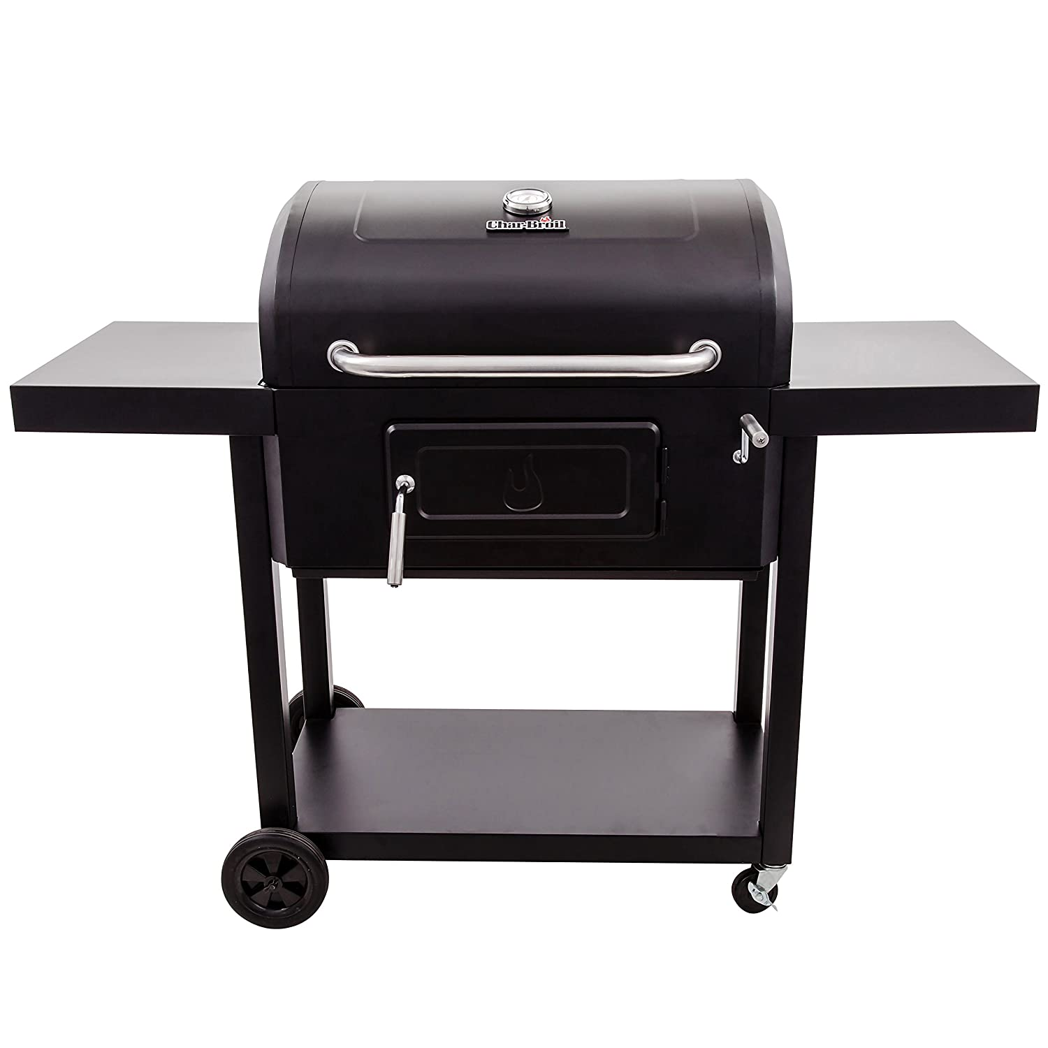amazon com char broil charcoal grill 780 square inch garden