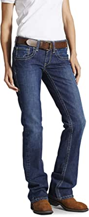 ARIAT Women's Flame Resistant Mid Rise