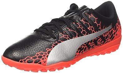 f324342ccedc07 Puma Men s s Evopower Vigor 4 Graphic Tt Football Boots  Amazon.co ...