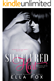 Shattered Hart (The Hart Family Book 2)
