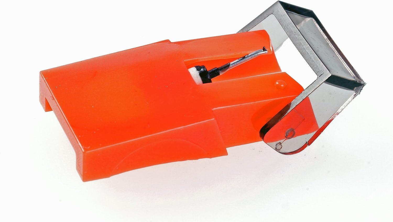 Tonnadel f/ür Plattenspieler PSP 350 Quartz Full Automatic von Saba