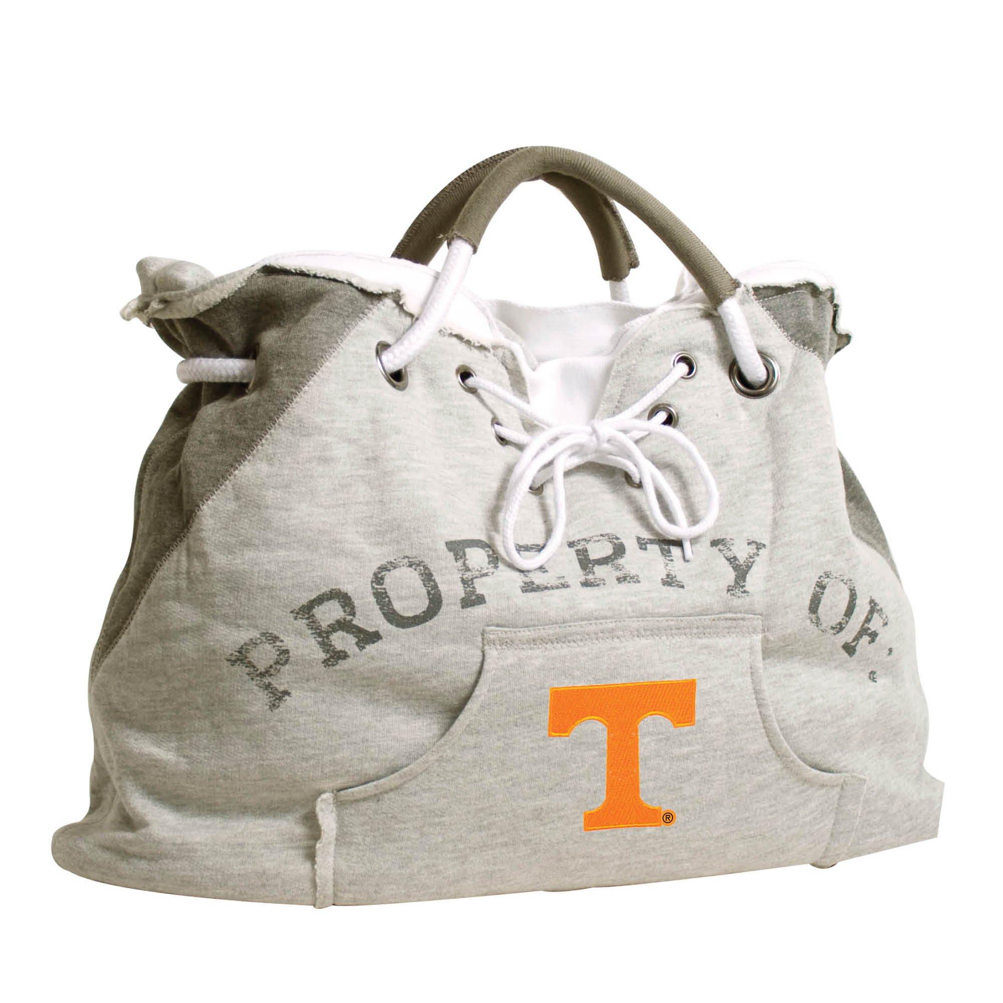 Littlearth NCAA Tennessee Volunteers Hoodie Tote Bag