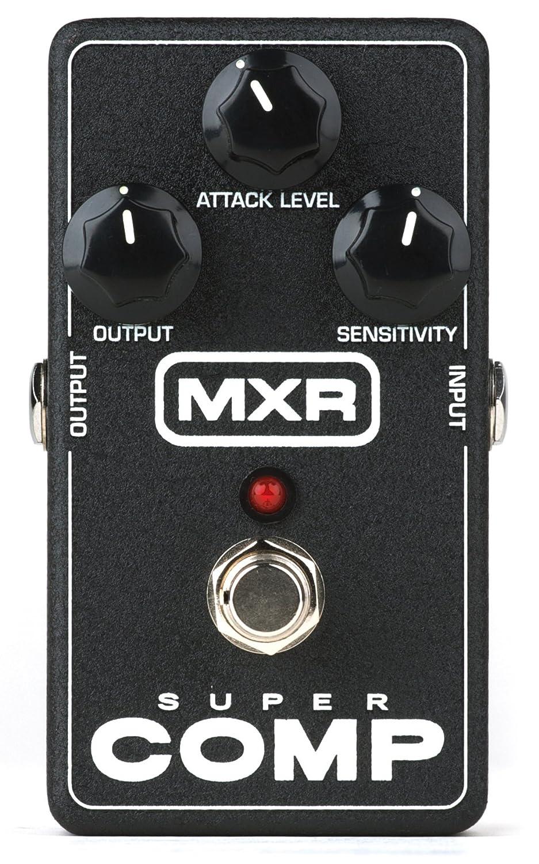 MXR M132 SUPER COMP   B005GJCHO2