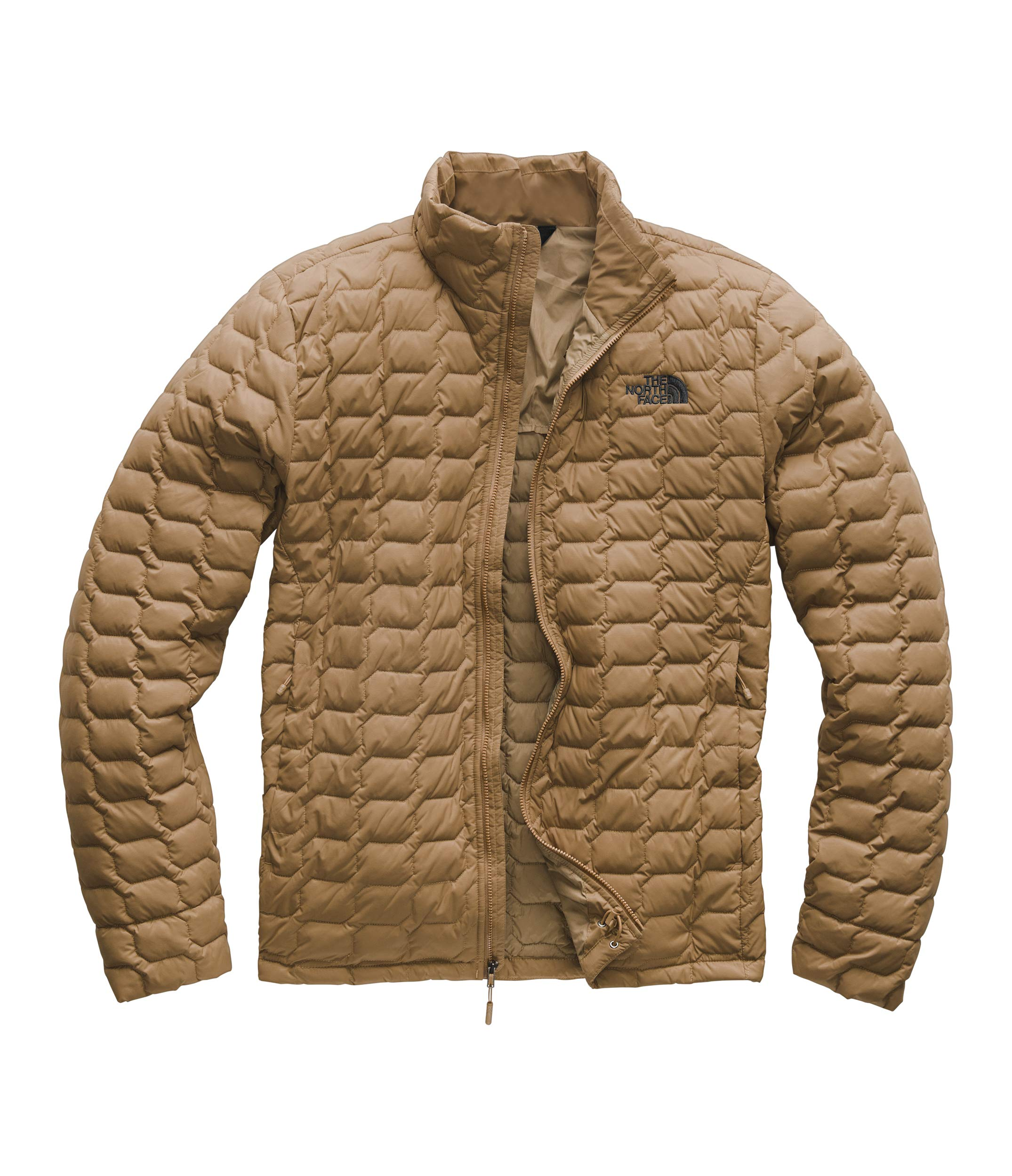 The North Face Men's Thermoball Jacket, Cargo Khaki Matte, Size S
