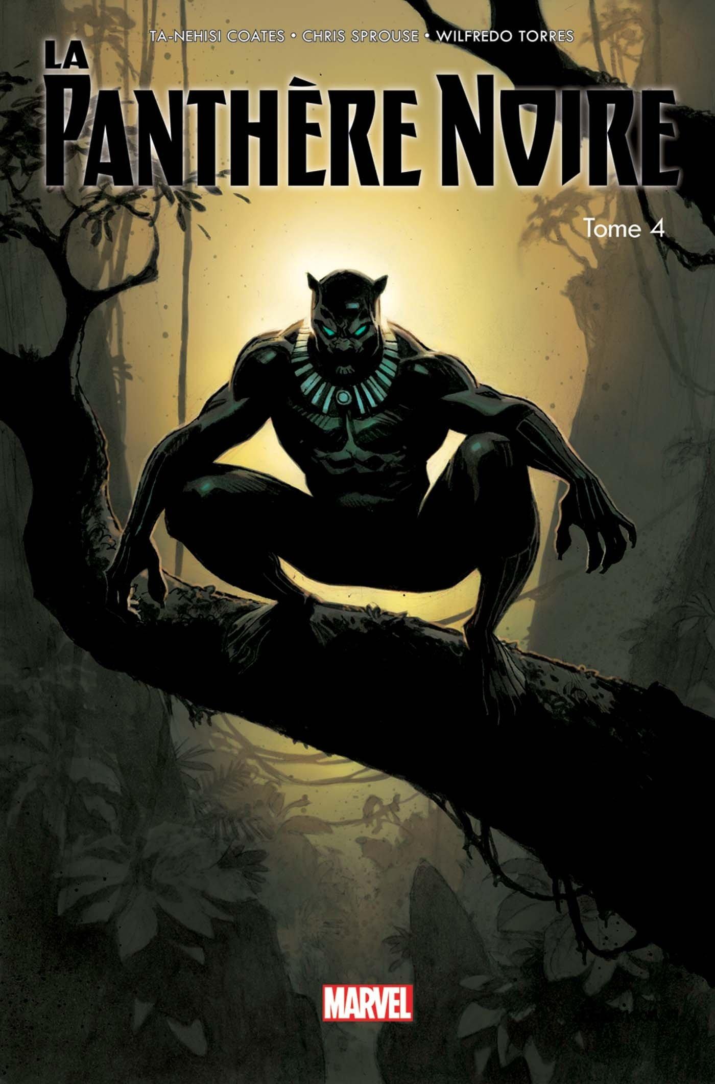 comics black panther