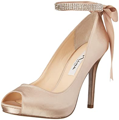 97bde382dc Nina Women s Karen-YS Dress Pump