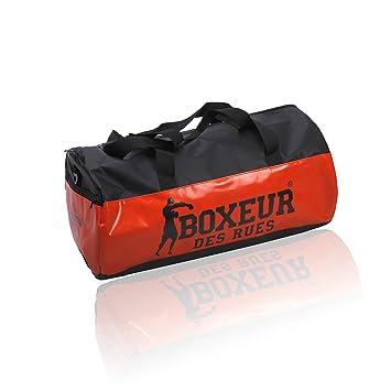 Boxeur Des Rues Série Fight Activewear, Sac mixte adulte Taille unique Arancione