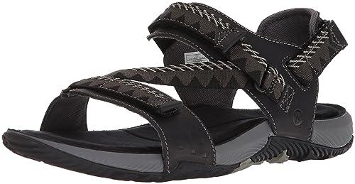 0238c4da1067 Merrell Men s Terrant Convertible Sandals  Amazon.ca  Shoes   Handbags