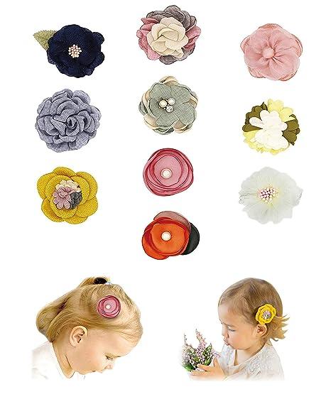 Girls hair accessory Glitter hair clips Storm cloud Cloud hair clips Silver hair clips Toddler hair clip Lightening Weather cloud.