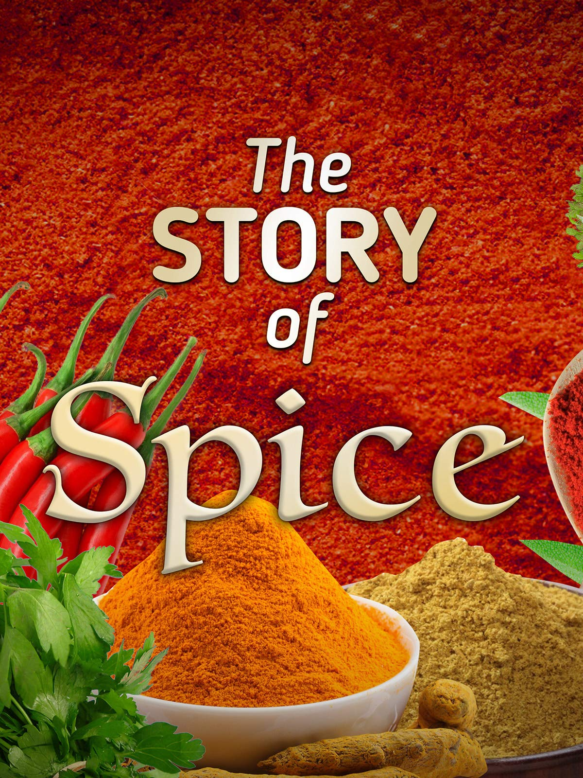 The Story of Spice on Amazon Prime Instant Video UK