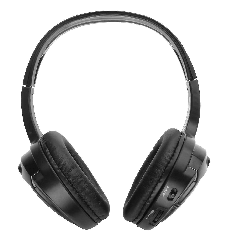 Sound Storm SHP20 Foldable Wireless Headphone Sound Storm Laboratories