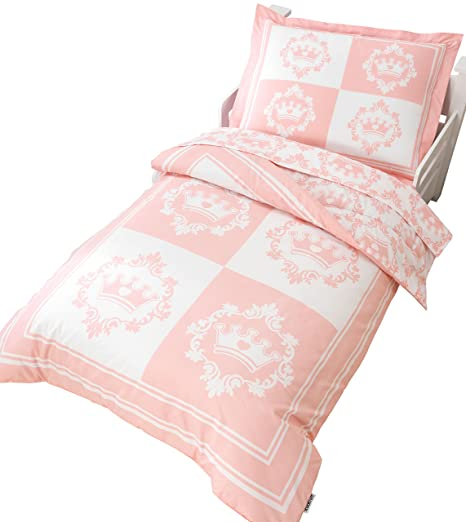 KidKraft Classic Princess Toddler Bedding