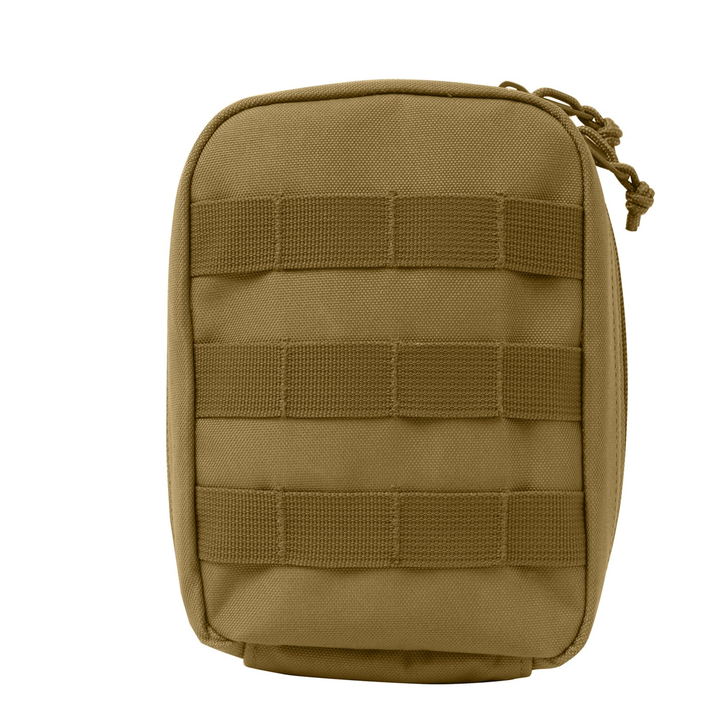 Rothco Molle Tactical Trauma Kit, Coyote