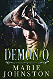 Demon Q (New Vampire Disorder Book 8)