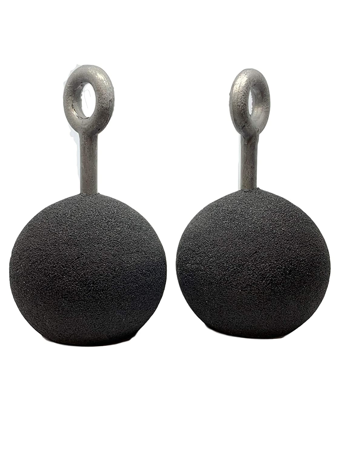 Amazon.com : Climbing Training Balls; Ninja Warrior Training ...