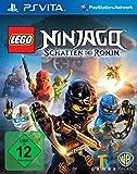 LEGO Ninjago - Schatten des Ronin - [PS Vita]