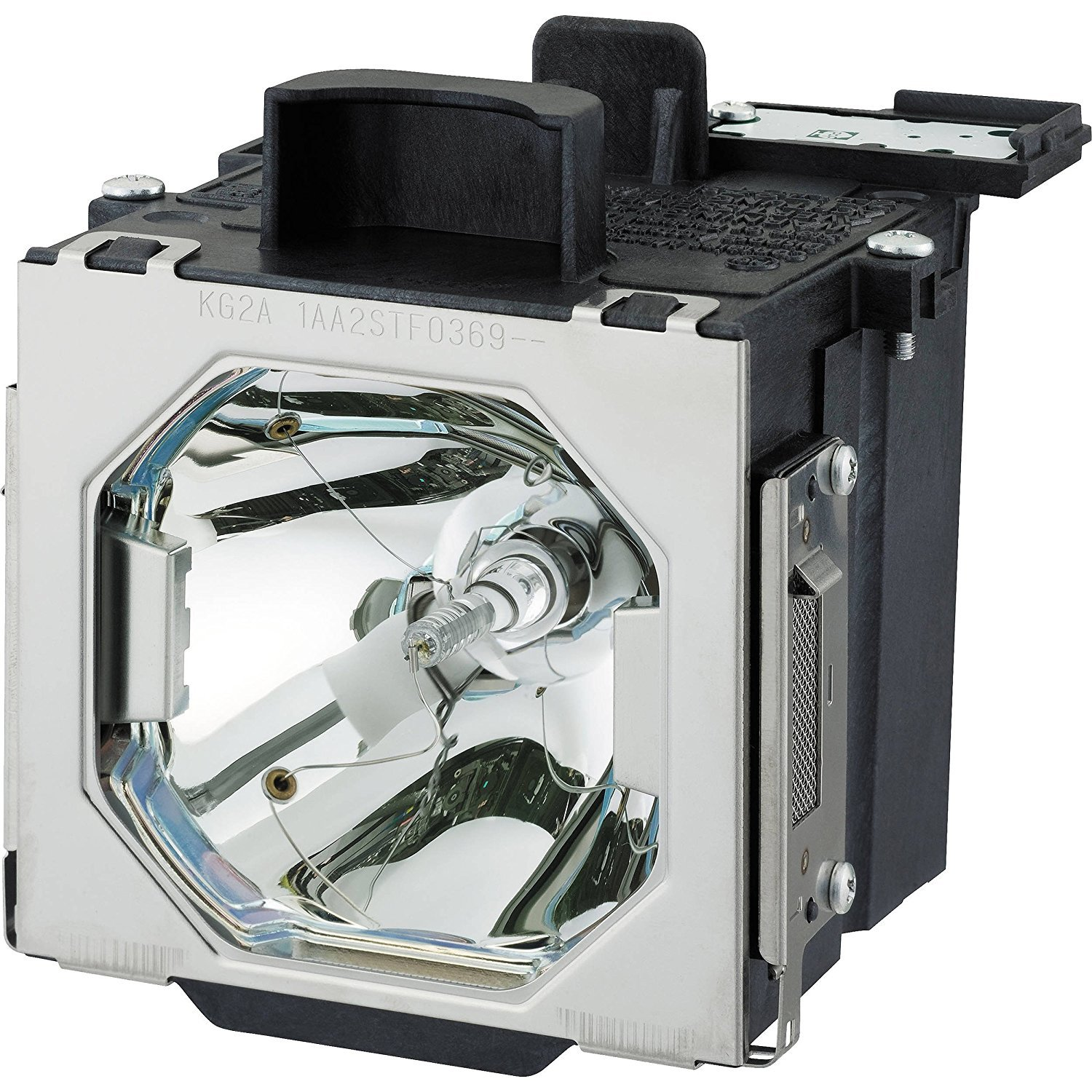 SpArc Platinum for Sony VPL-CH373 Projector Lamp with Enclosure Original Philips Bulb Inside