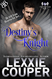 Destiny's Knight (Guarded Souls Book 1)