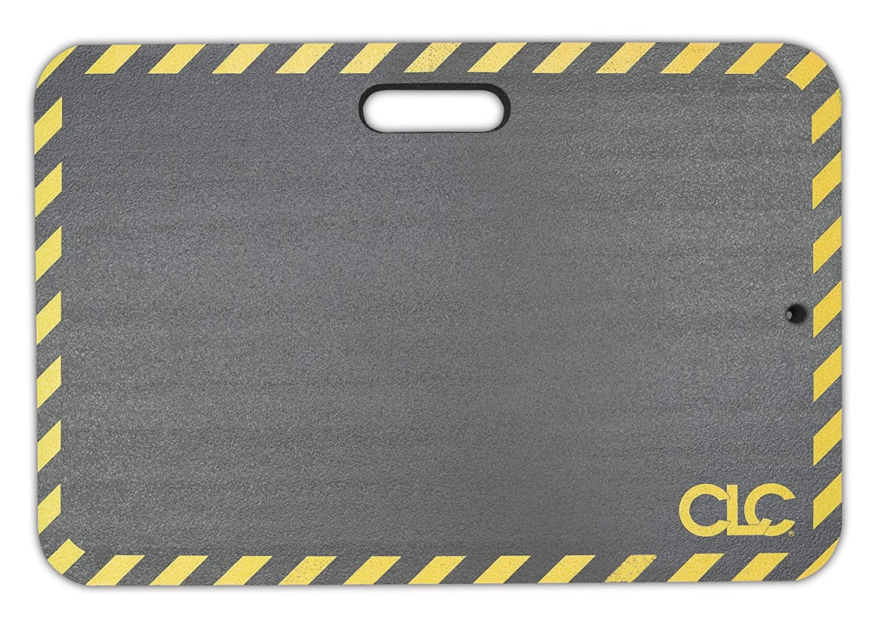 CLC Custom Leathercraft 302 Medium Shock Absorption Kneeling Pad, 14 x 21-Inch