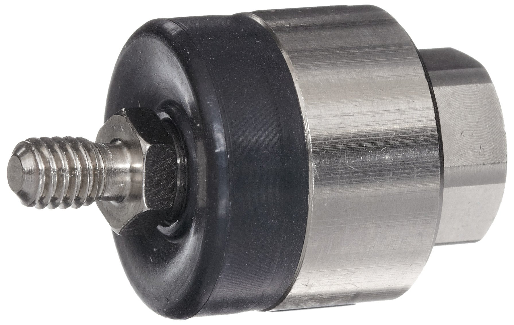SMC JB40-8-125  Air Cylinder Floating Joint, Compact, 40 mm Bore OD, M8 x 1.25