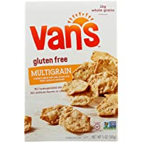 Van's International Foods Multigrain Crackers (6x5OZ )