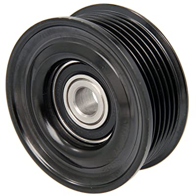 Hayden Automotive 5021 Idler and Belt Tensioner Pulley: Automotive
