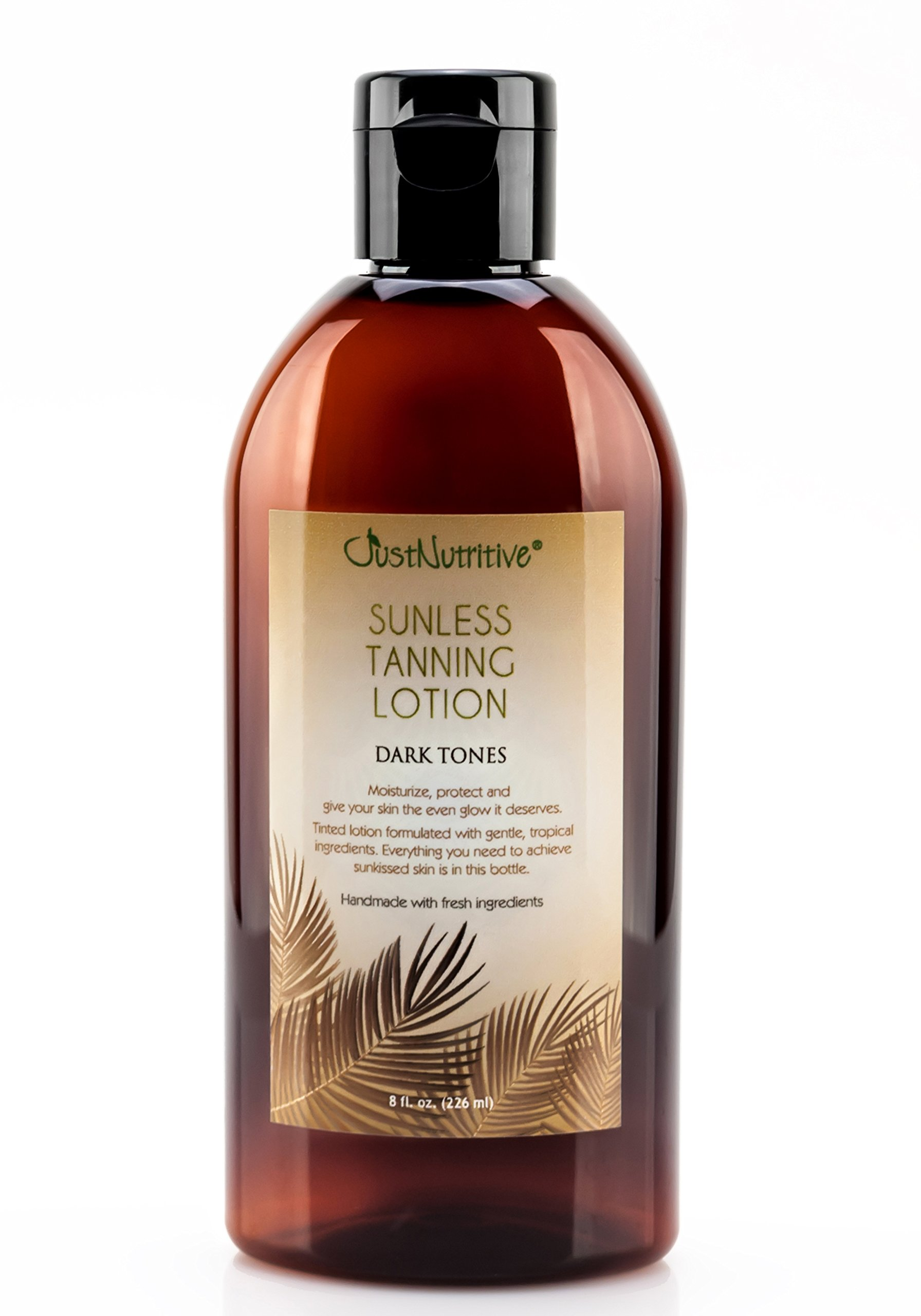 Anti Aging Tanning Bed Lotion