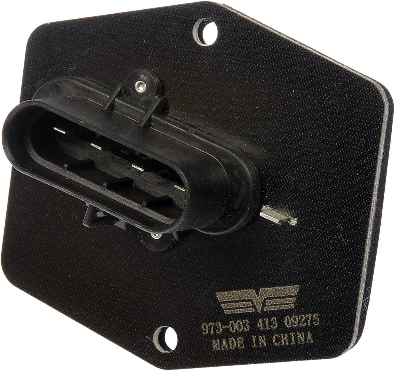 Dorman 973-003 Blower Motor Resistor for Chevrolet//GMC