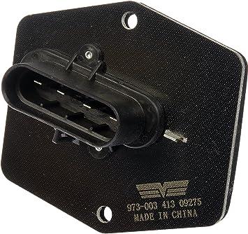 New Genuine ACDelco  15-8788 GM OE 15039098 HVAC Blower Motor Resistor Free Ship