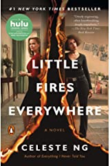 Little Fires Everywhere: A Novel Kindle Edition