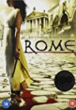 Rome: The Complete Second Season [2007]
