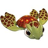 "Swimways FINDING NEMO Sea Turtle Squirt Swimming 8"" Pool Bath Toy"