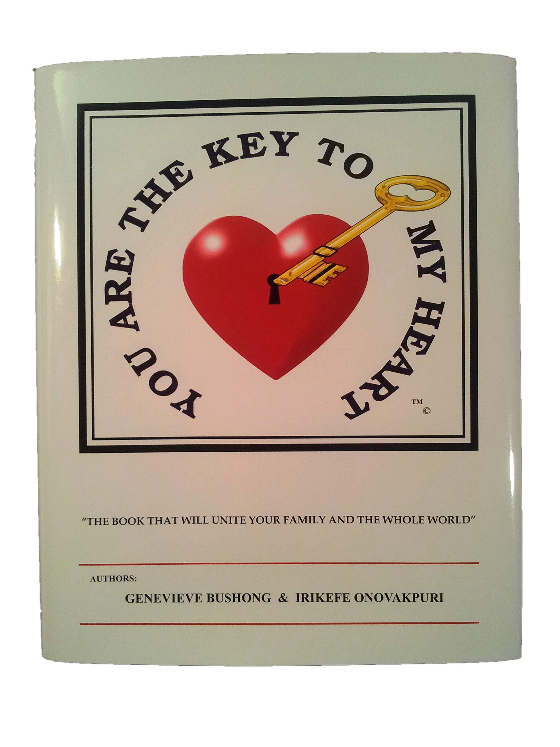 My Hearts Key