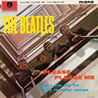 Please Please Me (180 Gram Vinyl Edition)