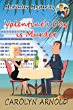 Valentine's Day is Murder (McKinley Mysteries series Book 8)