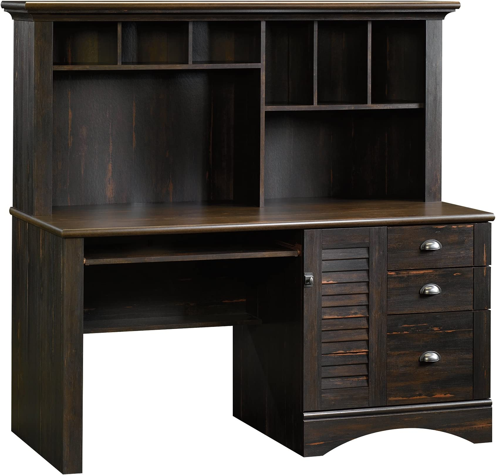 computer armoires hutches amazon com rh amazon com