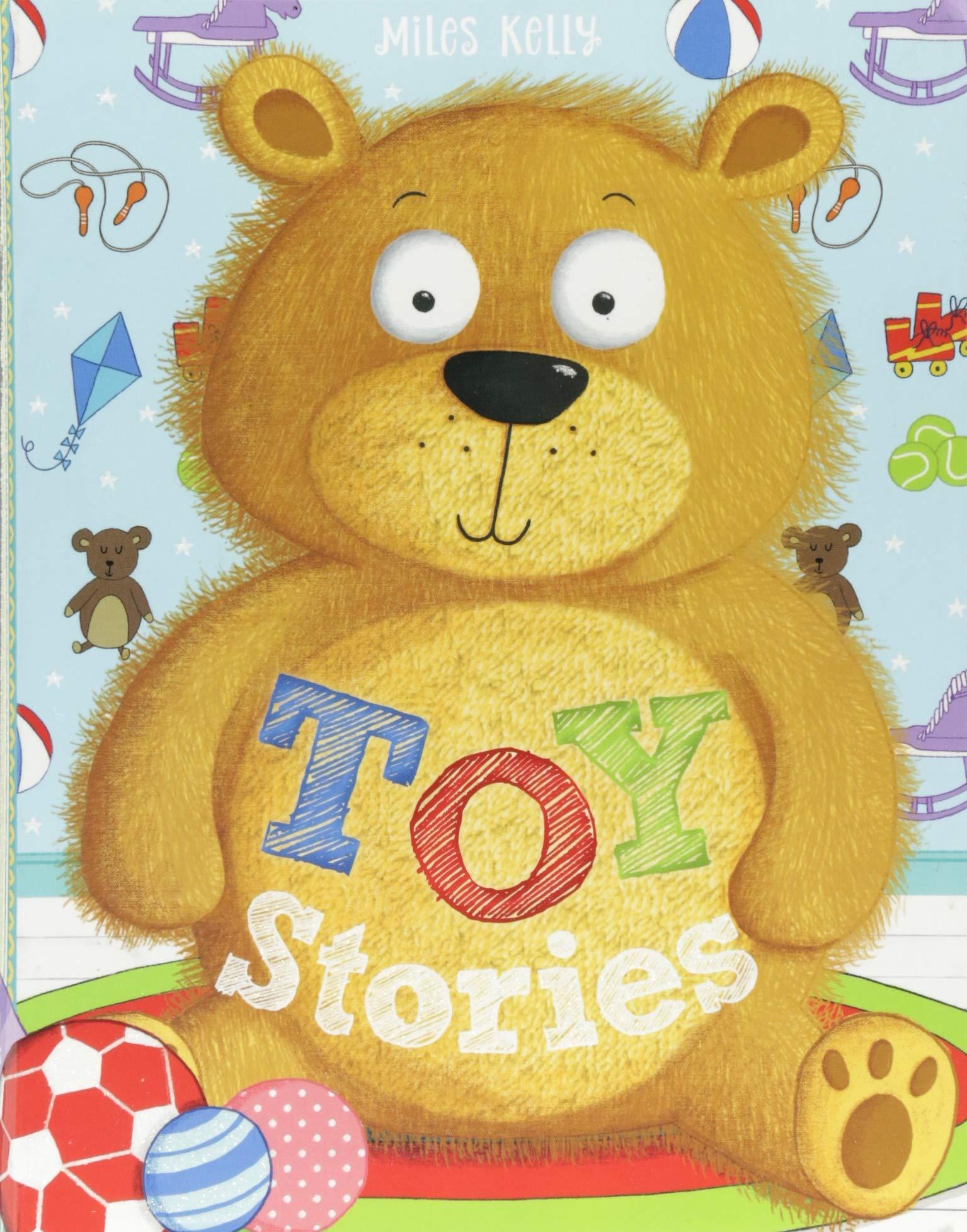 Download Toy Stories pdf epub