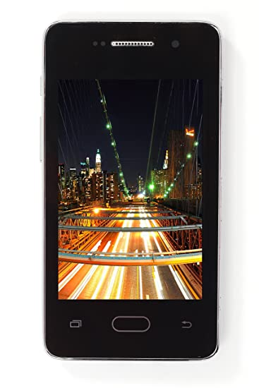 Kimfly K15 4 Inch Dual Sim Mobile Phone Whatsapp Facebook Pre