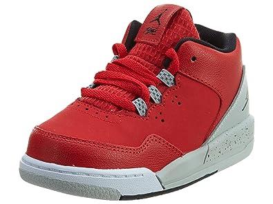 best website fda25 8f811  705162-601  AIR Jordan Flight Origin 2 BT Toddlers Sneakers AIR JORDANRED  BLK