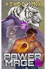 Power Mage 6 Kindle Edition