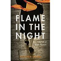 Flame in the Night: A Novel of World War II France