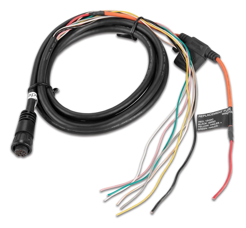Amazon com garmin power cable, vhf 300 nmea 0183, hailer cell on garmin network cable wiring diagram Category 6 Ethernet Cable Diagram Garmin NMEA 2000 Wiring Schematic