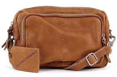 61d291085d903 COWBOYSBAG Bag Worthing Tobacco  Amazon.de  Schuhe   Handtaschen