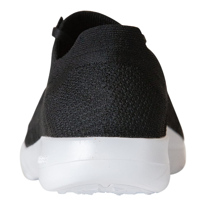Nike Damen WMNS Free Tr Flyknit Flyknit Flyknit 2 Fitnessschuhe Schwarz (schwarz schwarz Weiß 001) 44.5 EU da2937